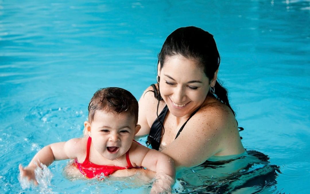 5 Tips for Home Swimming Pool Safety